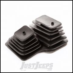 Omix-ADA Outer Manual Transmission Shift Boot For 1987-95 Jeep Wrangler YJ 18886.97