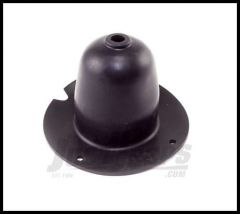 Omix-ADA Shifter Boot For T84 Transmission For 1941-45 Jeep Willys MB 18889.04