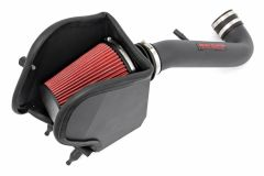 Rough Country Cold Air Intake for 18+ Jeep Wrangler JL, JLU & Gladiator JT 1047-