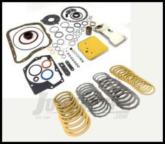 Omix-ADA A518 Overhaul Kit For 1993-98 Jeep Grand Cherokee With 5.2L 19001.02