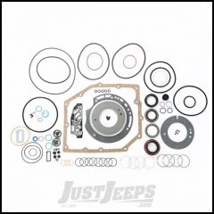 Omix-ADA Rebuild Kit For 42RLE Automatic Transmissions For 2003-11 Jeep Wrangler TJ & JK Models  2003-13 Jeep Liberty 19001.07