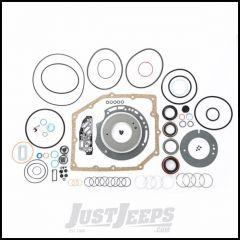Omix-ADA Rebuild Kit For 42RLE Automatic Transmissions For 2003-11 Jeep Wrangler TJ & JK Models  2003-13 Jeep Liberty 19001.07