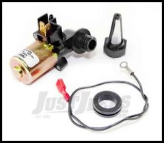 Omix-ADA Windshield Washer Pump Kit For 1972-86 Jeep CJ Series 19108.03