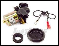 Omix-ADA Windshield Washer Pump Kit For 1987-89 Jeep Wrangler YJ 19108.04