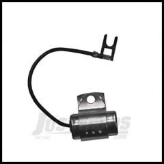 Omix-ADA Distributor Condensor For 1972-74 Jeep CJ Series With 8 Cyl 17242.02