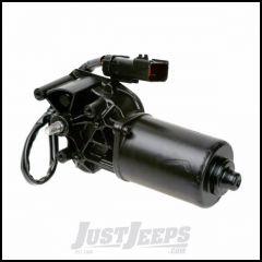 Omix-ADA Windshield Wiper Motor For 1997-02 Jeep Wrangler TJ 19715.08