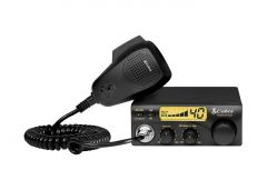 Cobra Electronics Compact 40 Channel CB Radio 19DXIV