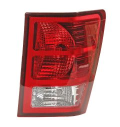 Quadratec Tail Light Assembly for 07-10 Jeep Grand Cherokee WK 0710WK-