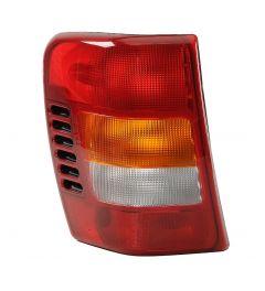 Quadratec Tail Light for 99-02 Jeep Grand Cherokee WJ 9902WJ-