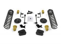 """Teraflex 2.5"""" Sport ST2 Spring & Spacer Lift System For 2020+ Jeep Gladiator JT 4 Door Models 2012000"""