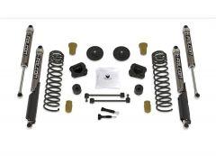 "Teraflex 2.5"" Sport ST2 Spring & Spacer Lift System & Falcon SP2 2.1 Monotube For 2020+ Jeep Gladiator JT 4 Door Models 2012021"