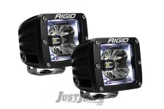 Rigid Industries Radiance Pod LED Lights For Universal Applications 20200-
