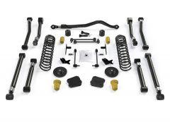 "Teraflex 2.5"" Alpine CT2 Suspension System For 2020+ Jeep Gladiator JT 4 Door Models 2032000"