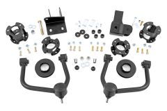 Rough Country 3.5 in Lift Kit for 21+ Ford Bronco 51027