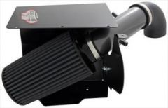 AEM Brute Force Cold Air Intake For 1991-95 Jeep Wrangler YJ Models With 4.0L Engines 21-8305DC