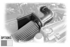 AEM Filters Brute Force Air Induction System For 2007-11 Jeep Wrangler JK 2 Door & Unlimited 4 Door Models With 3.8L Engines 21-8314DC-