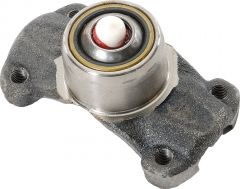 Dana Spicer Front Driveshaft Constant Velocity Socket Yoke 1330 (Non-Greaseable) For 2003-06 Jeep TJ Rubicon 211996X