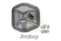 TMR Rubicon Dana 44 Front Diff Armor For 2018+ Jeep Wrangler JL 2 Door & Unlimited 4 Door Models 2169