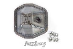 TMR Rubicon Dana 44 Rear Diff Armor For 2018+ Jeep Wrangler JL 2 Door & Unlimited 4 Door Models 2170