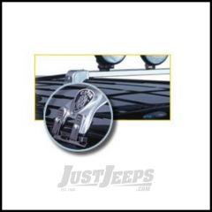 CARR Gutterless Mount Kit For 2005-10 Jeep Grand Cherokee WK Models 220052