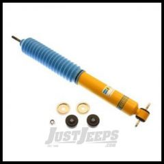 """Bilstein 4600 Series Monotube Shock Absorber 1997-06 Jeep Wrangler TJ Models With 0"""" Front Lift"""