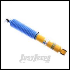 """Bilstein 4600 Series Monotube Shock Absorber 0-1"""" Lift Rear For 2007-18 Jeep Wrangler JK 2 Door & Unlimited 4 Door Models"""
