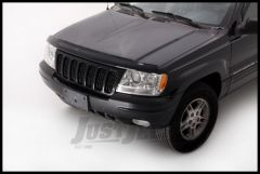 Auto Ventshade Bugflector II in Smoke For 1993-98 Jeep Grand Cherokee ZJ Models 25526