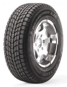 DUNLOP Grandtrek SJ6 (215/65R16) Tire 291120832
