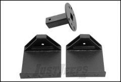 SmittyBilt Intelligent Rack Universal Gas Can Mount 2740-04