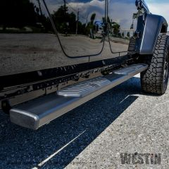 Westin R5 Nerf Step Bars For 2020+ Jeep Gladiator JT 28-51325