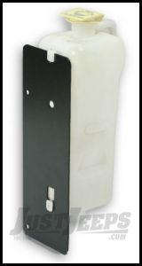 Flex-A-Lite Coolant Resevoir Bracket For 1997-06 Jeep Wrangler TJ with 4.0L 30928
