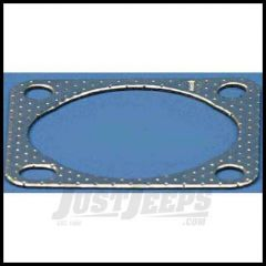 Omix-ADA Exhaust Pipe to Catalytic Converter Gasket For 1987-90 Jeep Wrangler YJ 17617.05