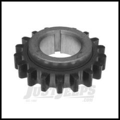 Omix-ADA Crankshaft Gear For 1972-90 YJ Wrangler and CJ Series With 6 CYL 4.2L 17455.07