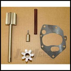 Omix-ADA Oil Pump Repair Kit For 1971-91 Jeep CJ Series & Full Size With 8 CYL 17433.11