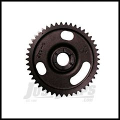 Omix-ADA Camshaft Gear For 1971-91 Jeep CJ Series & Full Size With V8 AMC 304/360/401 & 5/8 in. Wide 17454.11