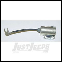 Omix-ADA Distributor Condensor For 1972-74 Jeep CJ Series With 6 Cyl 17242.03