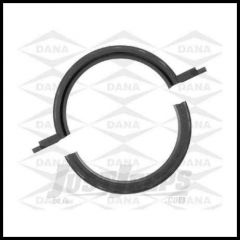 Omix-ADA Crankshaft Oil Seal Front or Rear For 1968-90 Jeep CJ Series, Wrangler YJ & Full Size With AMC 232 or 258(4.2L) 17458.03