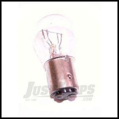 Omix-ADA Rear Stop Turn & Tail Light Bulb For 1976-98 Jeep CJ And Wrangler 12408.05