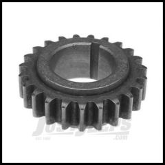 Omix-ADA Crankshaft Gear For 1971-91 Jeep CJ Series, YJ Wrangler and Full Size With V8 AMC 304/360/401 5/8 in. Wide 17455.10