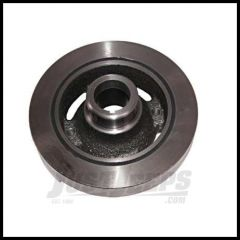 Omix-ADA Crankshaft Damper For 1974-91 Jeep CJ Series & Full Size With V8 AMC 360 17461.03