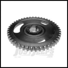 Omix-ADA Camshaft Gear For 1971-91 Jeep CJ Series & Full Size With V8 AMC 304/360/401 & 1/2 in. Wide 17454.12