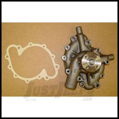 Omix-ADA Water Pump for 1973-83 Jeep CJSeries With 8Cyl All AMC-V8 17104.16