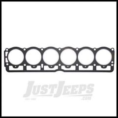 Omix-ADA Head Gasket For 1968-90 Jeep CJ Series, Wrangler YJ & Full Size With 6 CYL AMC 199/232/258 17446.04