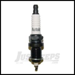 Omix-ADA Spark Plug For 1980-93 Jeep CJ Series, Wrangler YJ, Cherokee XJ & Full Size With 4 or 6 Cyl 17248.04