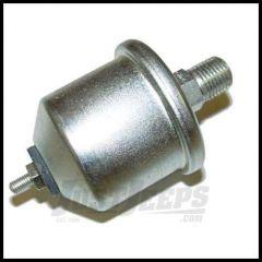 Omix-ADA Oil Pressure Sending Unit For 1981-83 CJ Series With 2.5L GM 151 engine 17219.03
