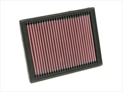 K&N Replacement Air Filter For 1999-04 Grand Cherokee 4.0L/4.7L 33-2139
