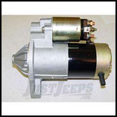 Omix-ADA Starter Motor For 1987-1999 YJ/TJ/XJ & Jeep Grand Cherokee w/ 4.0L & 4.2L 17227.06