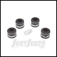 Omix-ADA Valve Stem Seal For 1987-93 Jeep Wrangler YJ & Cherokee XJ With 2.5L or 4.0L (Intake only) 17443.03