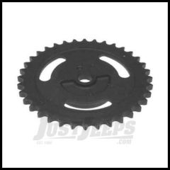 Omix-ADA Camshaft Gear For 1990-93 YJ Wrangler, 1987-93 XJ Cherokee & 1993 Grand Cherokee ZJ With 4.0L Engine 17454.09