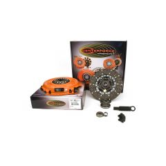 Centerforce Centerforce II, Clutch Kit For 2005-06 Jeep Wrangler TJ & TJ Unlimited Models